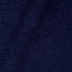 Jersey Japonais Uni Bleu Marine