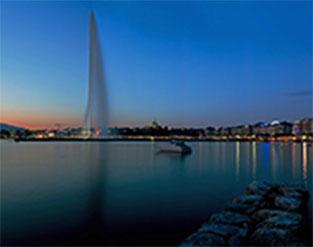 Cotton à Genève